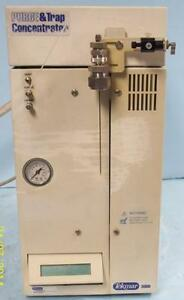Tekmar 3000 Purge And Trap Concentrator Model 14 3000 000 S n 96064017 115v
