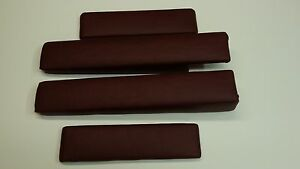 Reliance Exam Chair Armrest Covers