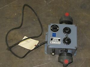 Precision Control 9722 21 972221 115v 1 5a Metering Chemical Feed Pump