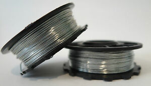 Rebar Tie Wire Compatible With Max Tw897 And Tw897eg For Rb392 Rb395