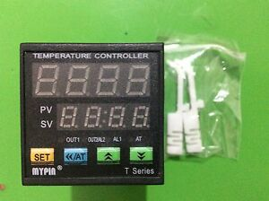 4 20ma Analog Output Digital F c Pid Temperature Controller Thermostat Ta4 inr