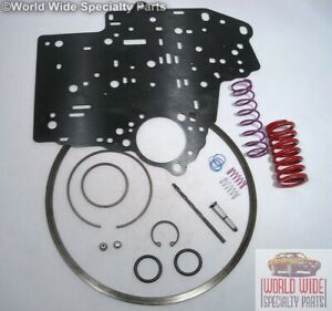 Gm 400 Th400 Transmission Shift Correction Kit With Separator Plate 1965 1993