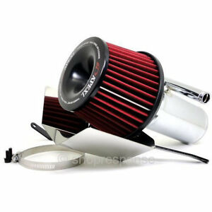 Apexi Power Intake Air Filter Fits 02 05 Civic Si Sir 02 06 Rsx Type S Jdm