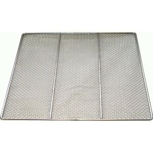 Ace S s Donut Frying Screen 23 x23 Screen Wire 16 Ga Dn fs23n 9 Mesh