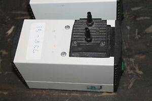 Knf Neuberger Edwards Vacuum Filtration Pump Un811kvp