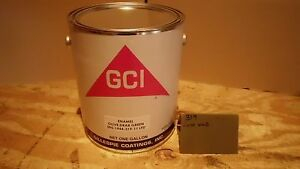 Military Paint 1 Gallon 319 Late Wwii Od Gillespie Coatings Mb Gpw