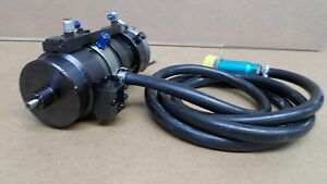 Mikron 16850109a Type P58040 Rotator Unit