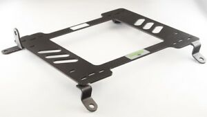 Planted Race Seat Bracket For Mitsubishi Eclipse 06 12 Driver Side
