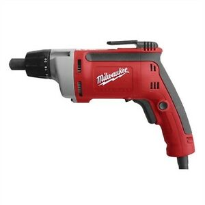 Milwaukee 6780 20 Metal Fastening Adjustable Clutch Screwdriver