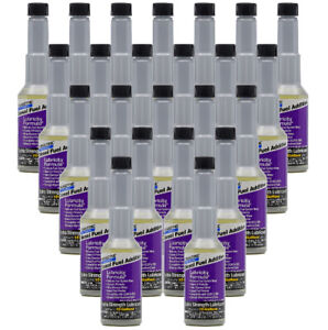 Stanadyne Lubricity Formula Case Of 24 1 2 Pint 8 Oz Bottles 38559c