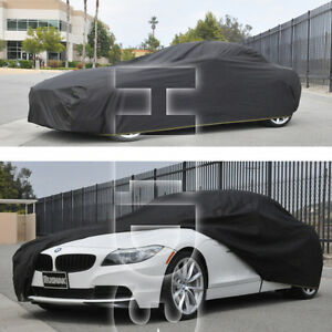 2014 2015 2016 2017 2018 2019 Dodge Challenger Breathable Car Cover