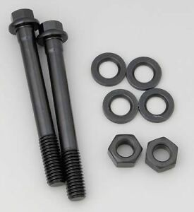 Chevy Big Block And Small Block Mount To Frame Hex Head Bolt Kit