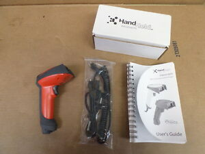 Hand Held Products 4800sr051c 0a00 Ps 2 Plug Scanner Kit