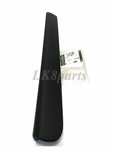 Land Rover Discovery 2 99 04 Rear Door Side Trim Finisher Lh Ddg100391 Genuine