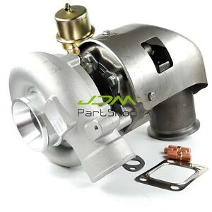 New Turbo Charger Gmc Chevy Truck 6 5l Diesel 96 02 Gm4 Gm5 Gm8 6 5 6 5l
