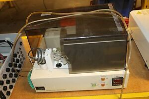 Cetac Ultrasonic Nebulizer Model U 5000at