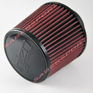 Injen X 1017 br Replacement Air Filter 3 Inlet 6 Base 5 Tall 4 Top