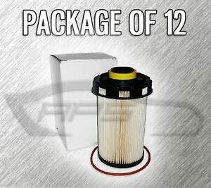 Fuel Filter Gf67l For Dodge 6 7l Turbo Diesel Case Of 12 Replaces 4936025