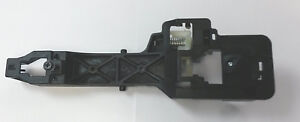 2010 2014 Kia Sorento Passenger Rear Door Outside Handle Base Oem 83665 1u100