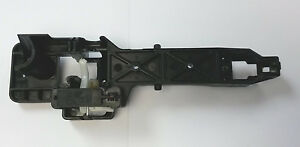 2010 2014 Kia Sorento Drivers Rear Door Outside Handle Base Oem 83655 1u100