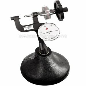 New Phr 1 Small Portable Rockwell Hardness Tester Sclerometer