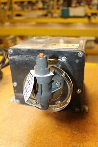 Precision Chemical Pump 115v 8301 11 Chemical Feed Pump