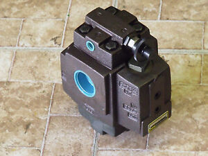 Parker Prc10pf Hydraulic Pressure Reducing Valve 1 1 4 Npt 150 2000 Psi 70gpm