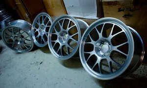 Fikse Rare Chroma 7 19 Forged Monoblock Lightweight Wheels Bmw Gm 19 One Of