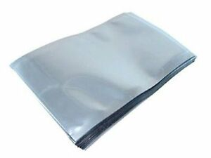 10pcs Large Static Shielding Anti static Bags Open End 380 420mm 15x16 5