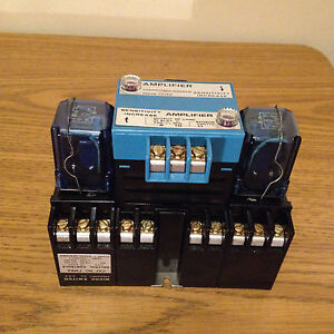 Micro Switch Control Fmh1 With Fmba Sensivity Amplifier
