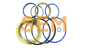 Sem 991 00137 Jcb Replacement Hydraulic Cylinder Seal Kit