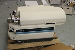Mds Sciex Wallac 1445 Ms2 Api 2000 Lc ms ms Autosampler Roughing Pump