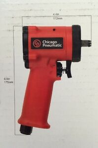 Chicago Pneumatic 7732 1 2 Drive Impact Wrench