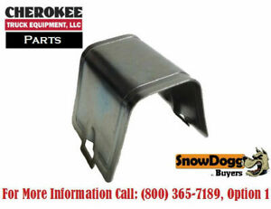 Snowdogg Buyers Products 16111312 Cap For Snow Plow Jack
