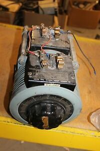 Powerstat Variac 236 2 Bp57575 Variable Auto Transformer