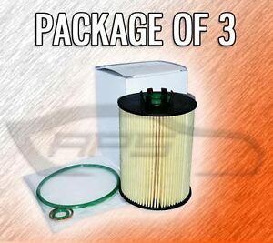 Cartridge Oil Filter L25564 For Bmw Case Of 3 Over 60 Vehicles