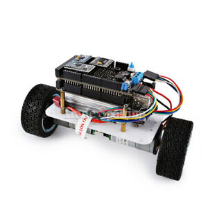 Sainsmart Instabots V4 2 Wheels Self Balanced Car For Arduino Bluetooth Co