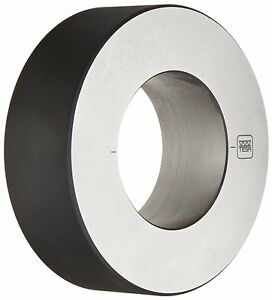 Brown Sharpe Tesa 00850116 Standard Setting Ring For Inside Micrometer 1 800