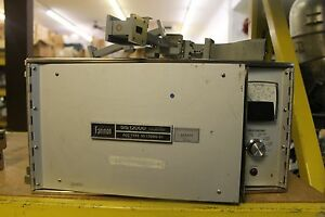 Farionon Ss12000 Microwave Transmitter Ss12000 01