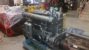 Waukesha Engine F817g Remand