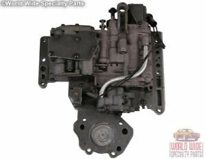 Chrysler A727 Tf8 Valve Body W Lockup 2 wire Sol 1994 up 1 Year Warranty