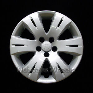 Subaru Forester And Legacy 2008 2013 Hubcap Genuine Oem 60540 Wheel Cover
