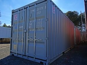 New 20 Shipping Container conex Connex cargo Container