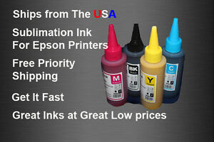 Sublimation Ink Epson In Stock | JM Builder Supply and