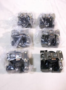 Dayton Power Relay Spst no dm 4 Pins 24vac 6 In Lot