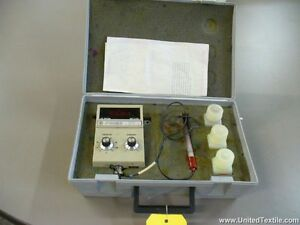 Fisher Ph Meter A 5555