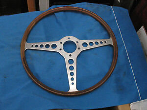 Jaguar Steering Wheel Xke Series 15 3 4 Inches