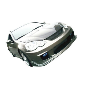 Duraflex I Spec Body Kit 4 Piece For Rsx Acura 02 04 Ed110064