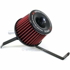 Apexi Power Intake Air Filter Fits 89 91 Mazda Rx7 Fc3s 13bt 507 z002