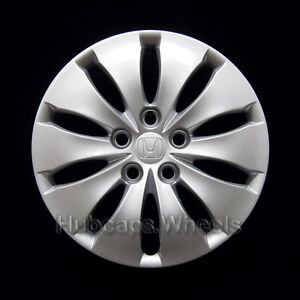 Honda Accord 2008 2012 Hubcap Genuine Factory Original Oem 55071 Wheel Cover